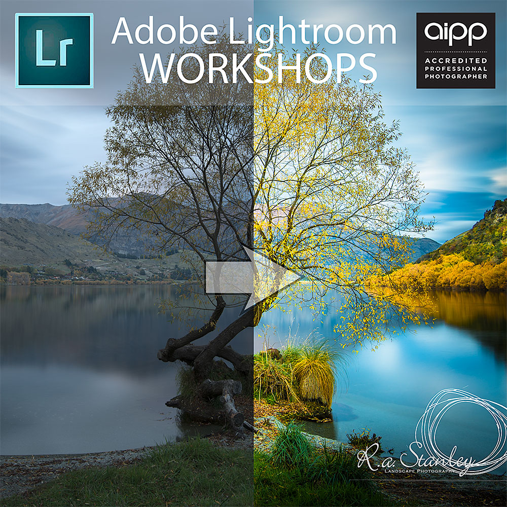 Lightroom Workshops