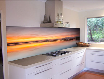 Splashbacks Example 4