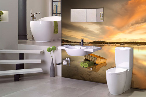 Wall Decals Example 3