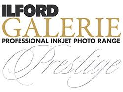 Ilford Photographic Papers