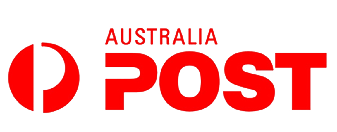 We use Australia Post