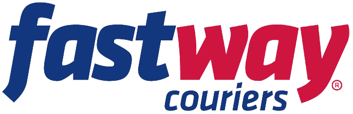 We use Fastway Couriers