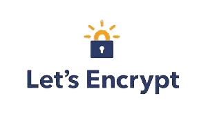 Secured with Let's Encrypt