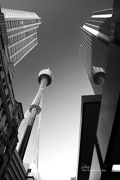 Centrpoint tower 31020 photo photograph image r a stanley landscape photography prints