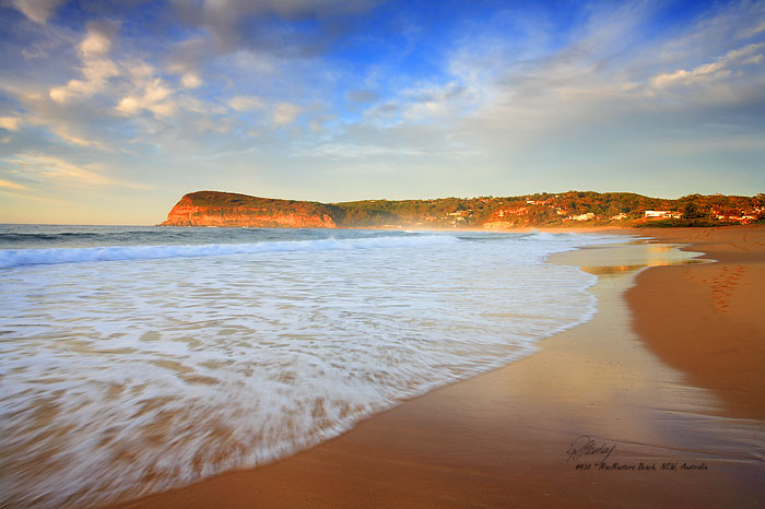Macmasters beach central coast