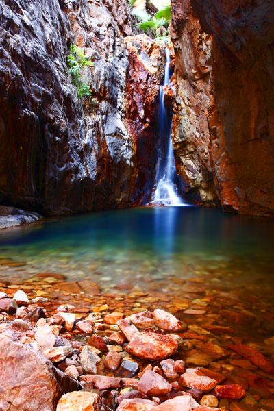 how to get to kimberley australia