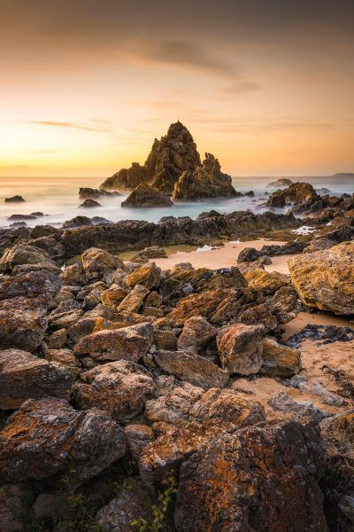 Pictures of South Coast | R a Stanley Landscape Photography Prints