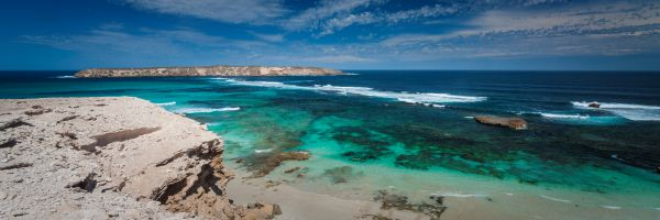Coffin Bay National Park