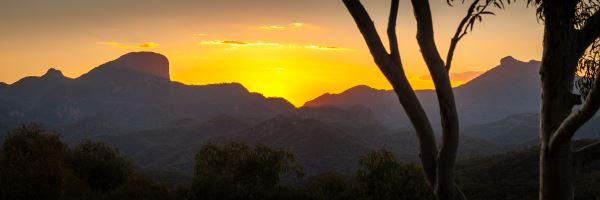 Warrumbungles National Park