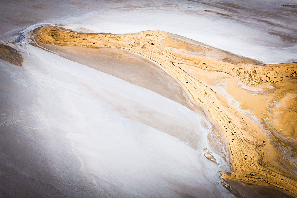 Lake Eyre Details