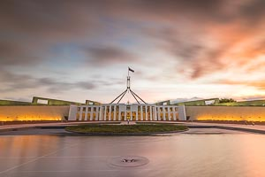 Photographs of Australian Capital Territory