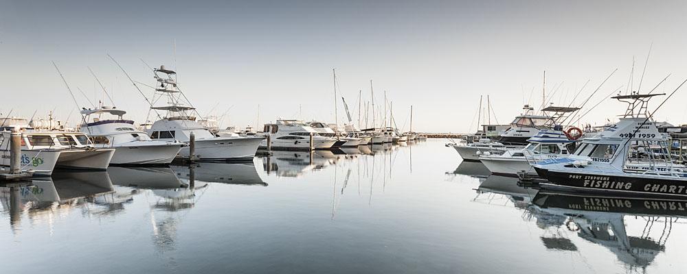 Nelson Bay Marina - Port Stephens