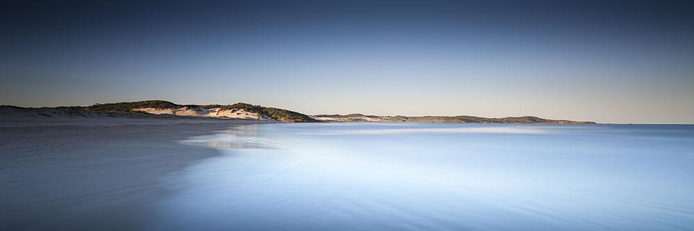 One Mile Beach -  Anna Bay