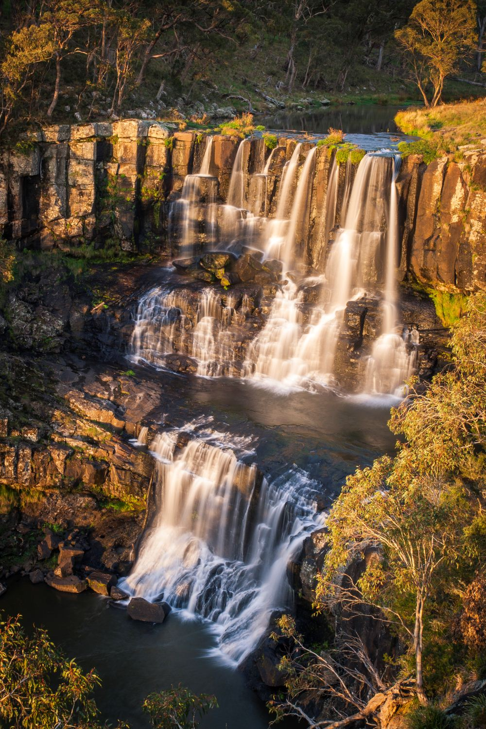 Ebor Falls, New England Tablelands