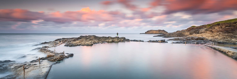 Kiama Rockpool II, Kiama, Illawarra, NSW